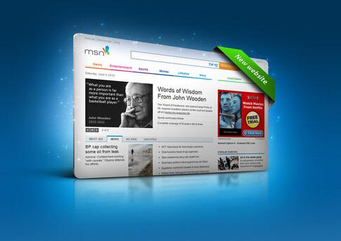 一般网站设计的主要注意要点都有哪些