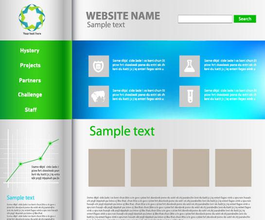 网站页面设计如何才能更加吸引网友