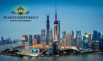 上海福街投资管理有限公司