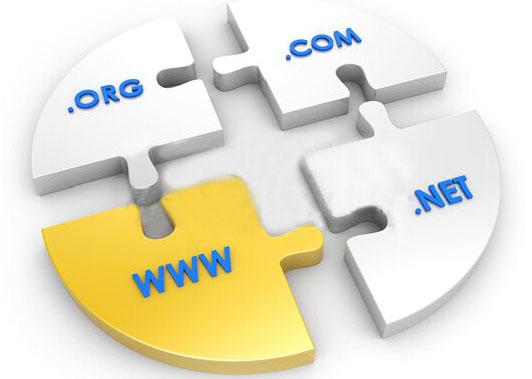 网站建设域名先行 选择一个好域名的诀窍有哪些