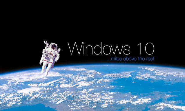 Win10来临,为何业界仍不看好微软