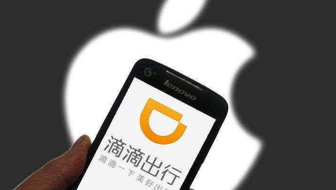 苹果投资服务业 要完成小米的梦想?