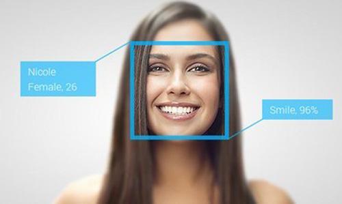 """识别技术进入""""刷脸""""时代 颜值这个词要加多重含义"""