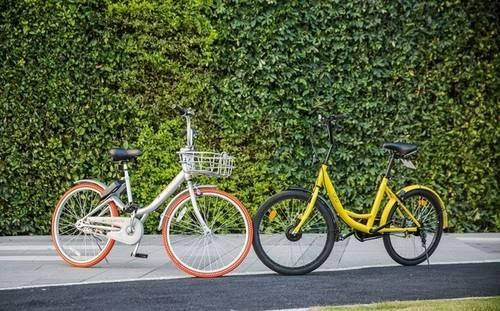 共享单车到了2017年年底 已经进入决赛阶段