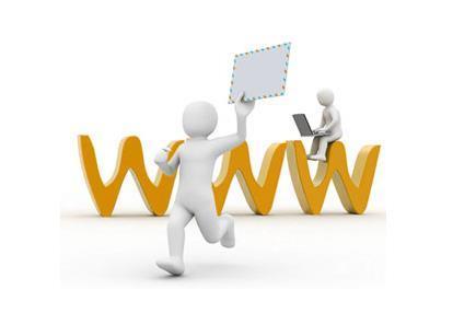 当网站建设完毕交给用户手中 用户该如何做