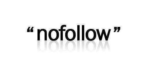 站内优化如何运用nofollow标签?