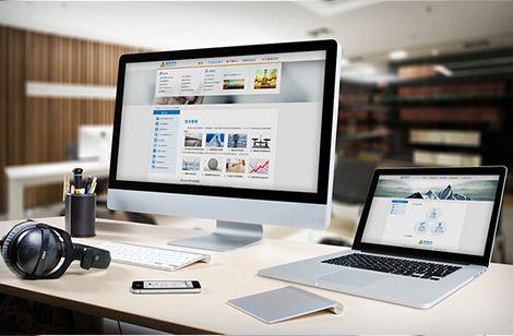 有关企业网站首页设计方案的几条建议