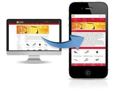 手机网站这么做,用户体验将会大大提高