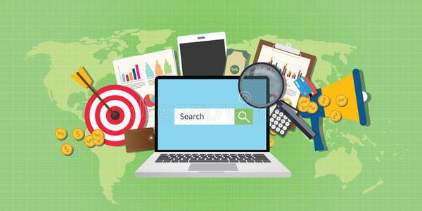 网站搜索设计怎样才能达到最佳效果