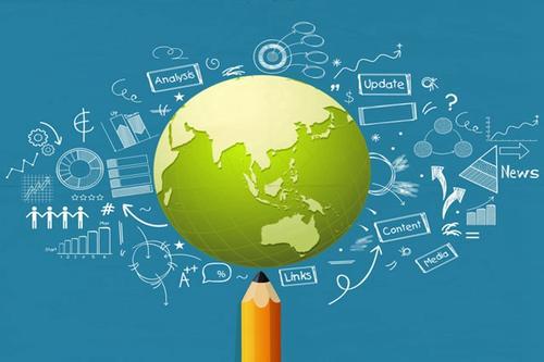 企业若想长远发展,如何做好网站建设优化工作